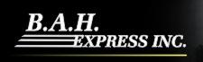 BAH Express Logo