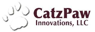 Catz Paw Logo